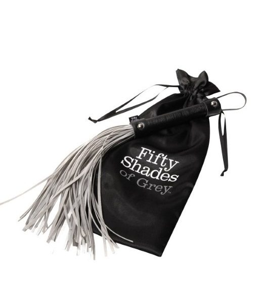 Fifty Shades flogger 2
