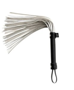 Fifty Shades of grey legetøj flogger